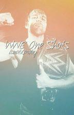 WWE One Shots by DeathOfABalor