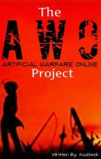 The AWO Project by Shiro_Ookami