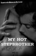 My Hot Stepbrother (L.S) by larrystylinson4everr