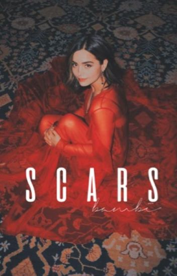 scars • remus lupin [HIATUS]
