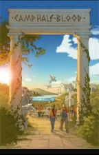 Traveling Through The Fandoms (Book 1: Percy Jackson) by Levy-_le_-matchmaker