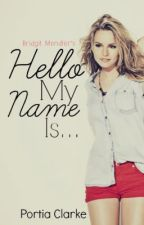 Hello My Name Is by PortiaClarke