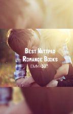 Best Wattpad Romance Books by emma593