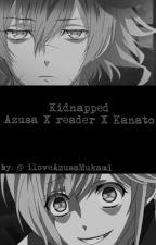 Azusa X reader X Kanato (Diobolik Lovers fanfic) by AzusaMukami4