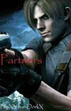 Partners (Resident Evil 4 FANFIC) by XYour-DorkX