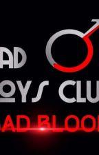 Bad Boys Club Season 2 by livetv