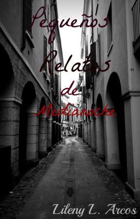 Pequeños Relatos de Medianoche by TheCity0fDreams