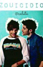 Zouicidio [Zayn&Louis] by cxletx