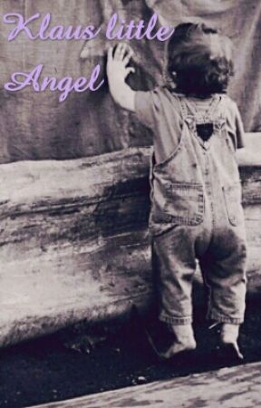 Klaus Little Angel by ello_love3526