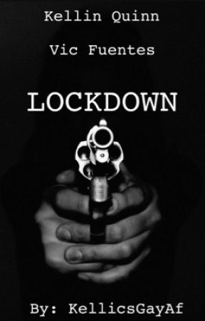Lockdown (kellic) by KellicsGayAf