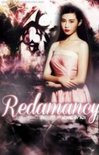 Redamancy (Minho | The Maze Runner) by airinsummer