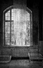 Приют by AlinaBylenkova