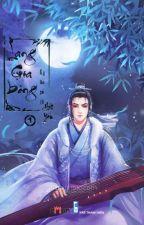 Lang Nha bảng - Quyển 1 - Kỳ Lân tài tử by YnLn42