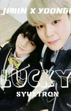 Yoonmin: Lucky by syuxtrqn
