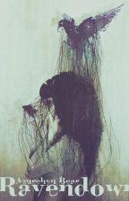 Ravendown by berenika-kowal