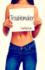 Troublemaker by mrstylesprincess