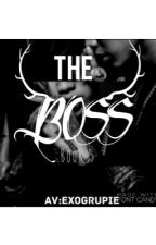 The Boss by EXOGrupie
