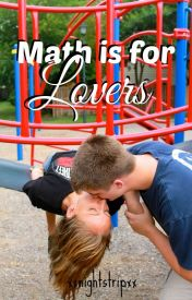 Math is for Lovers (student/teacher) by XxNightStripexX