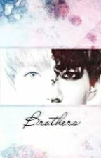 Brothers [HunHan] by sweetwind88