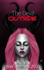 The Devil Outside by WeFantastic2003