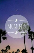 moments·horan✔ by gingergirlpl