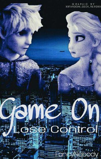 Game On (Jelsa)