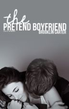 The Pretend Boyfriend by lilbrooklin