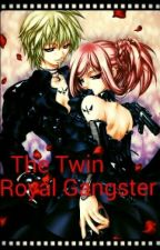 The Twin Royal Gangster by the18vampires
