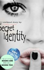 Secret Identity [REVISI] by glbyvyn