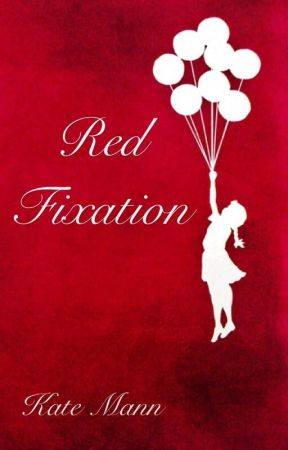 Red Fixation by Red_Fixation