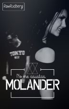 No me asustas Molander by RawRudberg