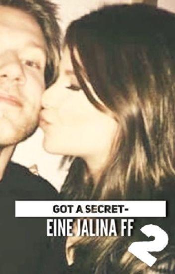 Jalina FF- Got a Secret 2