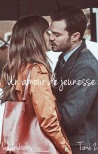 Un amour de jeunesse (Tome 2) by laylaubooks