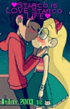 ❤Starco is LOVE Starco is LIFE❤[PAUSADA] by Tery_2003_dic