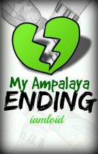 My Ampalaya Ending by iamloid