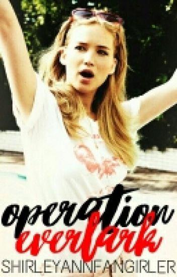 Operation Everlark ~ Everlark