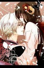 [Fanfiction 12 Chòm Sao] Tình Yêu Của Thiên Thần Và Ác Quỷ by TsukiAki