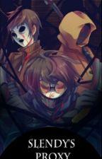 LOS PROXYS Y TU ♡ by Creepypastas_666