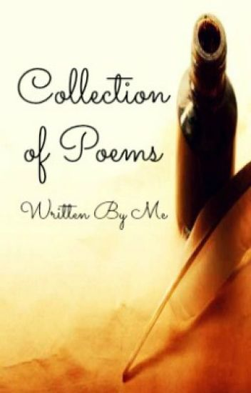 Collection of Poems Written By Me (English/Tagalog) - Mitei