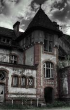 THE HOUSE by hafsahrehan