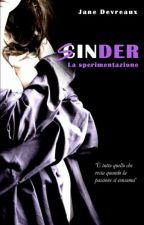 Serie Finder di Jane  Devreaux by DottoressaEsaurita