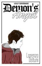 Demon's Angel   Lorenzo Ostuni by Lolly_nightmare