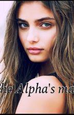 The alpha's mate by ruthrobin13