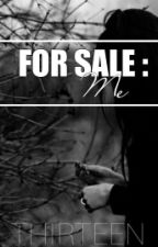 FOR SALE: ME. [HIATUS] by Sibsam