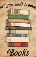 Libri consigliati by Swanry