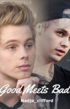 ~Good meets bad~Muke Clemmings~ by Nadja_clifford