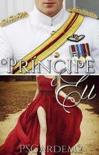 O Príncipe e Eu by PSGardem2