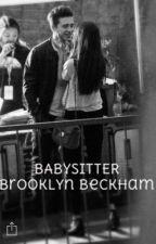 BABYSITTER. Brooklyn&Suzan by julkaxo