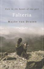 Falteria by x_draw_some_books_x