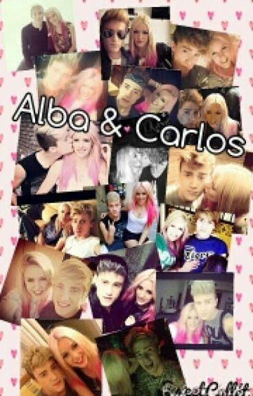 Alba & Carlos Y.... ¿alguien Más?